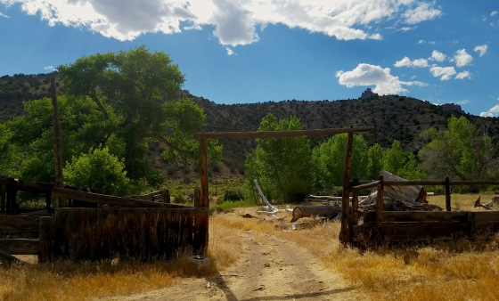 range creek